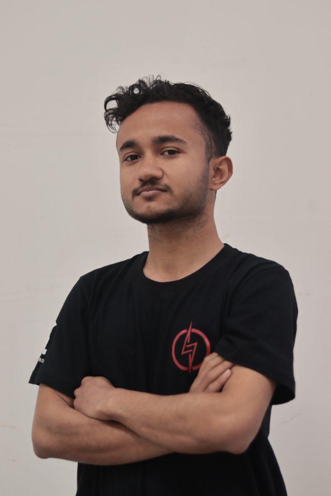 Saugat Pandey - IOE Thapathali Campus - Team Shireto